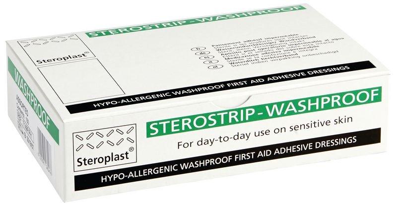 Steroplast Plasters
