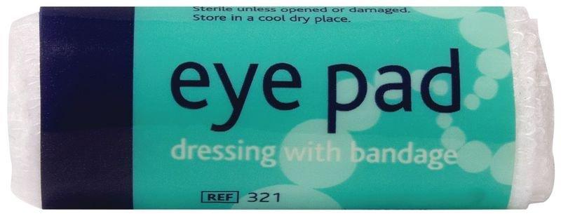 Eye Dressings