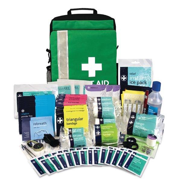 School Trip First Aid Kit