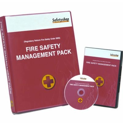 Fire Safety Management Pack