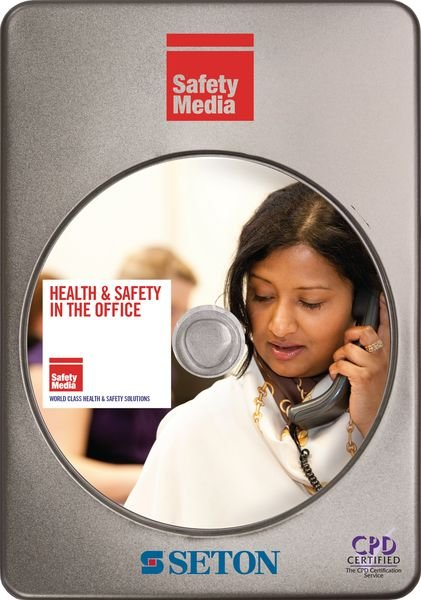 Health & Safety in the Office DVD