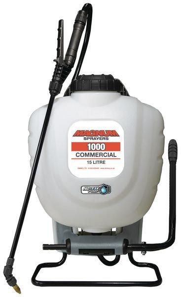 Liquid Ice Melt Knapsack Sprayer