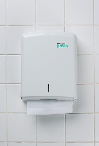 Hand Towel Dispenser (empty)