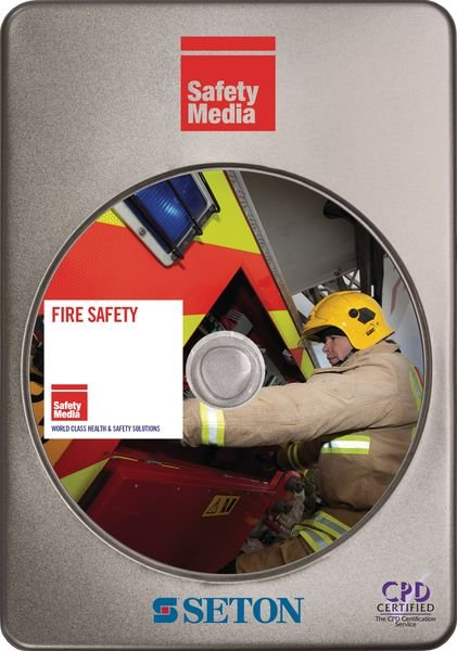 Fire Safety DVDs