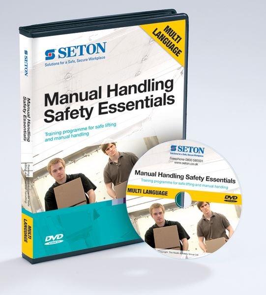 Manual Handling Essentials