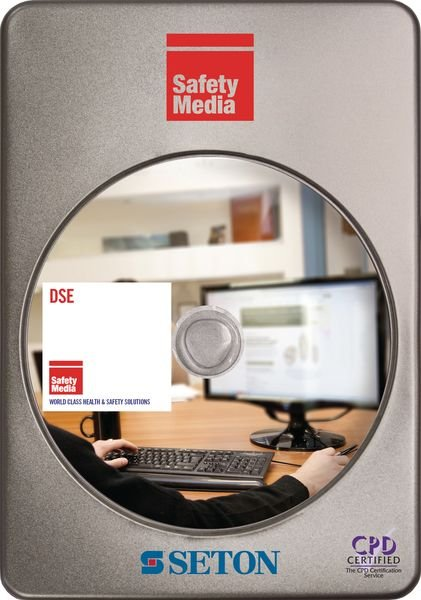 DSE DVD