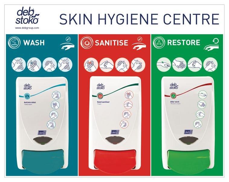 Skin Hygiene Centre