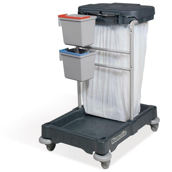 Numatic ServoClean Professional 1405 Cleaning Trolley