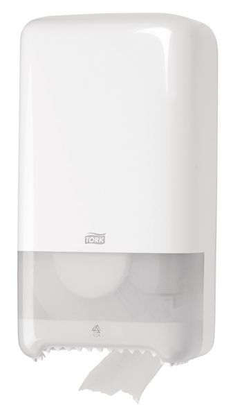 Tork® Midsize Toilet Tissue Dispenser