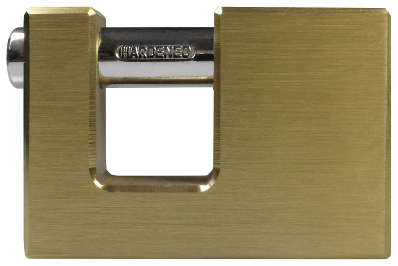 Squire™ Brass Warehouse Padlocks