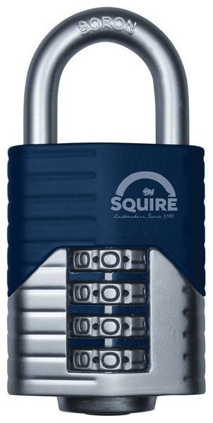 Squire™ Vulcan Combination Padlock