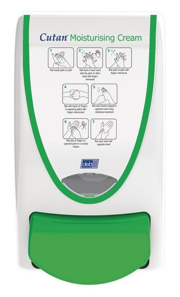 Deb 7 Circles Cutan® Restore Dispenser