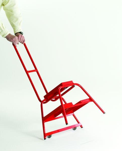 Mobile Tilt & Pull Step