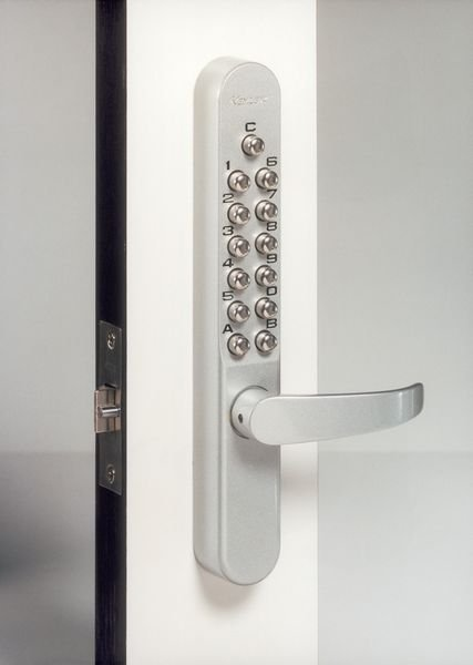 Keylex 800 Combination Door Lock Seton Uk