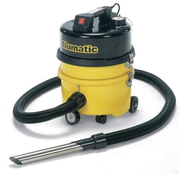 Type HZ Hazardous Vacuum Cleaner