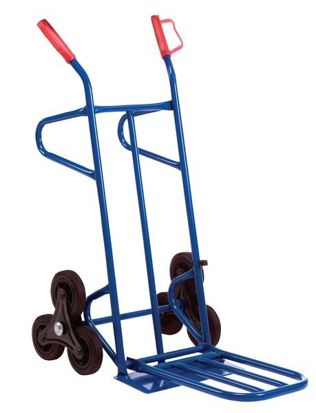 Twin Footplate Stairclimber Truck
