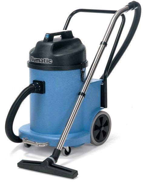 Numatic Industrial Wet & Dry Vacuum Cleaner