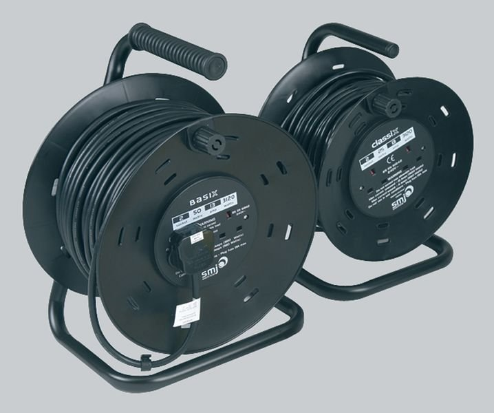 Cable Extension 240V Reels