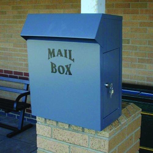 Slimline Size Mailboxes