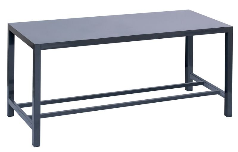 Steel Heavy-Duty Workbenches
