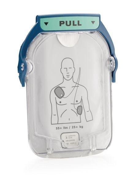 Philips Heartstart Smart Pads Cartridge - Adult