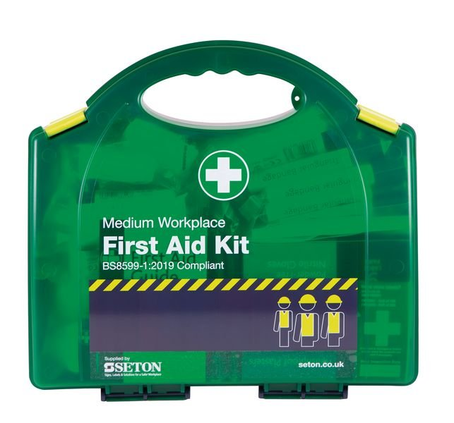 British Standard First Aid Kits