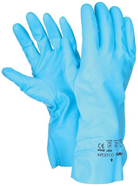 Polyco® Hypoallergenic Work Gloves