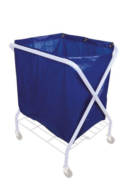 Folding Waste Cart Replacement Bag