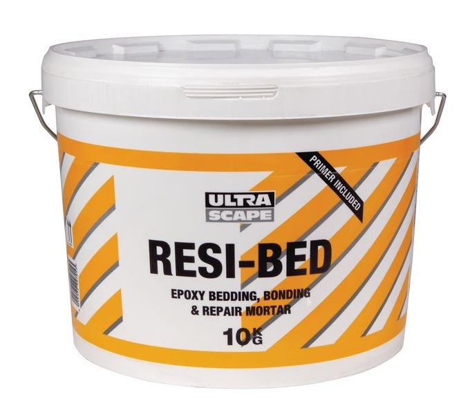 Instarmac Resi-Bed Repair Epoxy Mortar