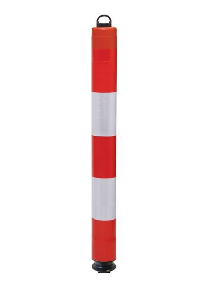 Private Use Swing Back Bollards