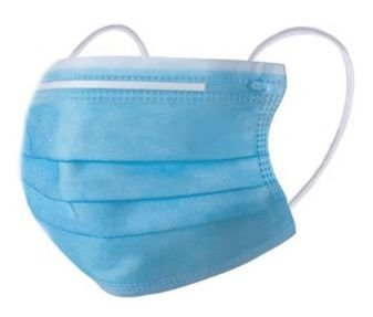 Surgical Masks Conforming to EN14683 Type II