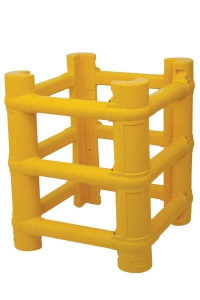 Parflex Modular Column Protector | Seton