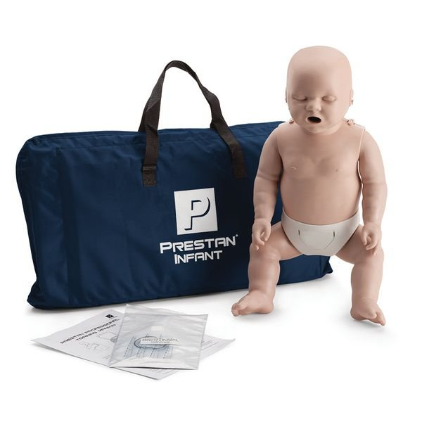 Professional CPR Training Infant Manikin