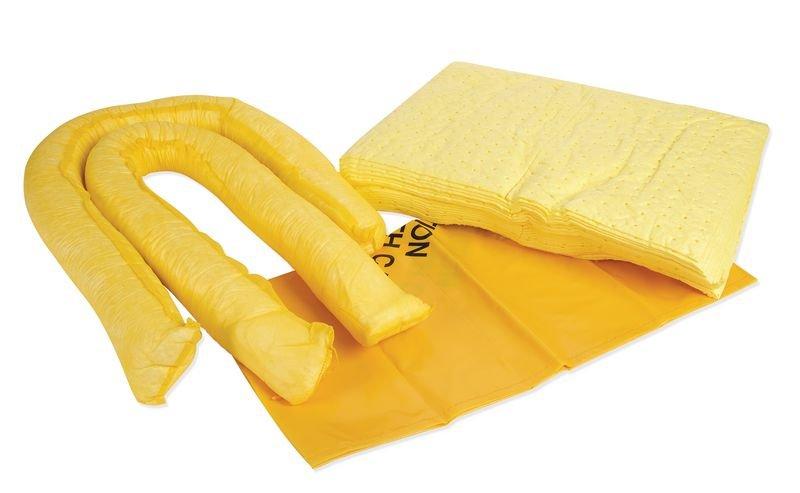 Economy Chemical Spill Kit 25 L
