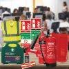 Office Fire Safety Bundle Kit