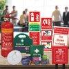 Kitchen Fire Safety Bundle