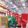 Warehouse Fire Safety Bundle Kit