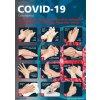 Coronavirus - Correct Hand-Washing Procedures Sign