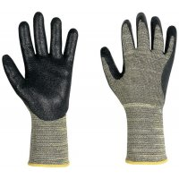 Honeywell Tuff Cut Nit Kevlar Gloves
