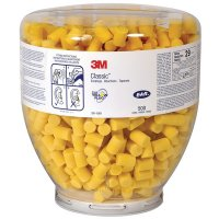 3M™ E-A-R™ Classic Disposable Ear Plugs SNR28