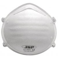JSP® 111 FFP1 Disposable Dust Mask