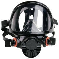 3M™ 7907S Full Face Mask Respirator