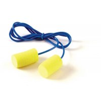 3M™ E-A-R™ Classic Corded Foam Ear Plugs 29dB