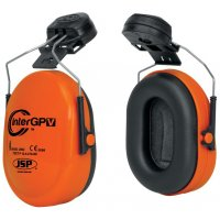JSP® InterGP™ Noise-Reducing Earmuffs - 25 dB