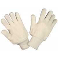 Honeywell Terry Heat-Proof Gloves