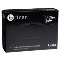 Bollé® Lens Cleaning Wipes