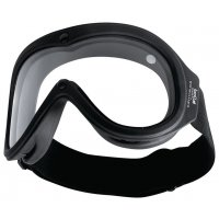 Bollé® Chronosoft Pompier Safety Goggles