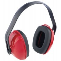Howard Leight® QM24+® Earmuffs SNR25