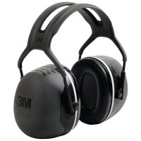 3M™ Peltor™ X5 Earmuffs and Ear Cups- 36/37 dB