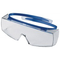 Uvex Super OTG Safety Goggles